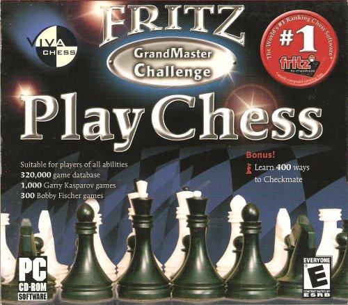 Fritz Grand Master Challenge - Play Chess