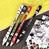 MAZIMARK--21CM Non Slip Coated Professional Spinning Pen Champion Competition V15 HOT