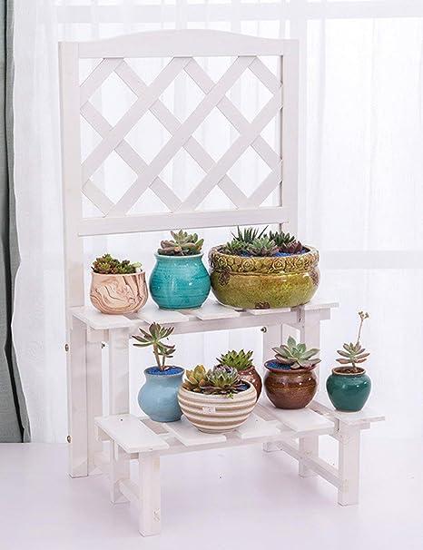Yueqisong Blumengestelle Pflanze Atre Indoor Europa Amerika Stil