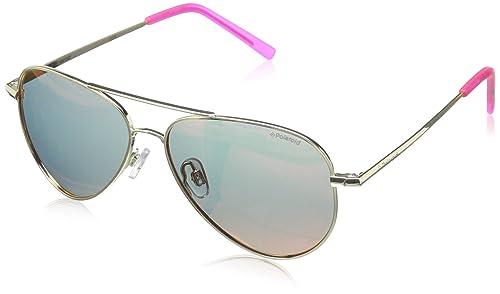 Polaroid PLD 8015/N AI J5G Gafas de sol, Dorado (Gold Pink ...