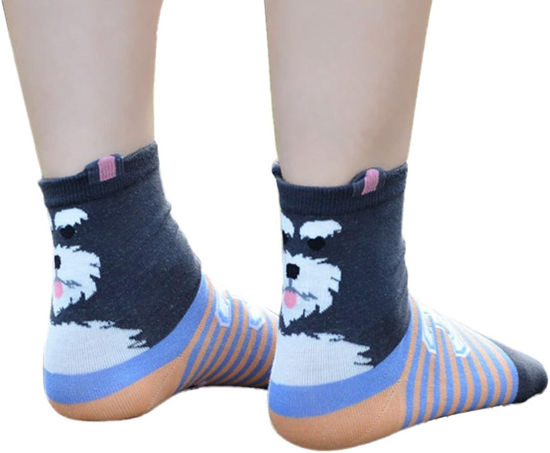 Kinlene Calcetines de los amantes de los calcetines de algodón de ...