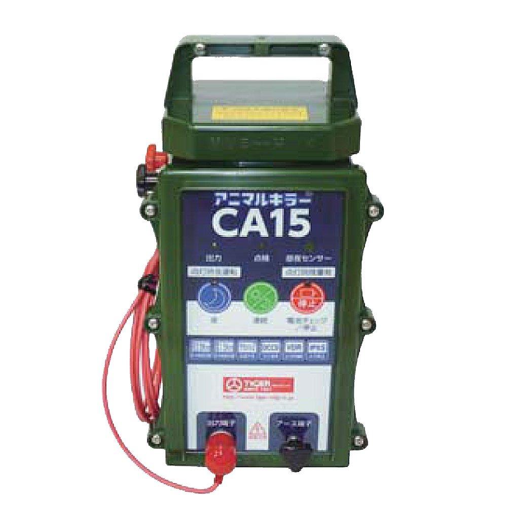 タイガー アニマルキラー 電池タイプ CA15DC【乾電池付】 B00NSD1B4K