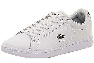 74ef623f334c Lacoste Men s Carnaby EVO G316 7 Sneaker