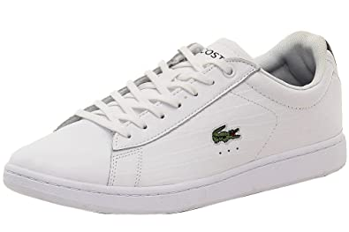 0cc0e950218a60 Lacoste Men s Carnaby EVO G316 7 Sneaker