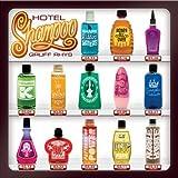 Hotel Shampoo by Rhys, Gruff (2011-05-03)