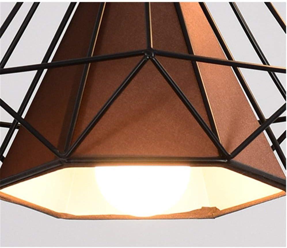 Yamyannie-Home Creativa Luces Decorativas del Techo de la lámpara ...