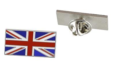 United Kingdom UK (Union Jack) British Flag Bulk Enamel Pins