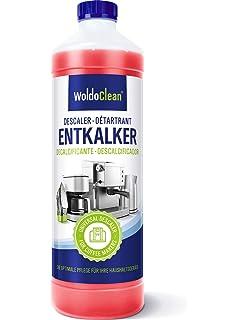 Delonghi Ecodecalk - Líquido descalcificador universal ...