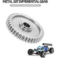 Engranajes diferenciales mecánicos