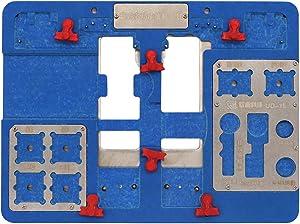 Multi-Model Phone Motherboard Repair Holder Fingerprint Repair Platform for iPhone 6 6P 6S 6SP 7 7P 8 8P Soldering Repair