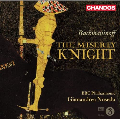 Rachmaninov, S.: Miserly Knight (The) [Opera]