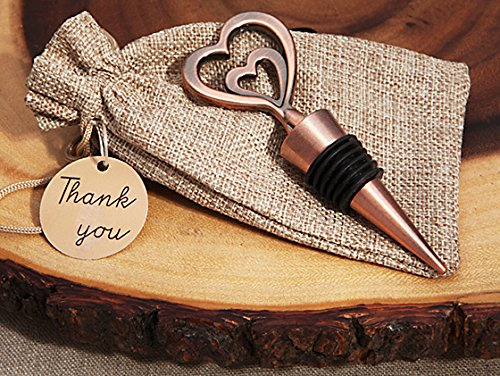 Cassiani Collection Copper Vintage Stopper product image