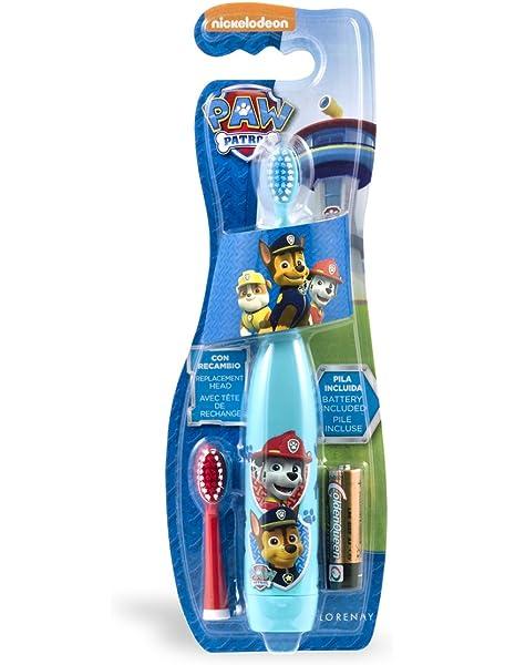 Patrulla Canina - Cepillo de dientes eléctrico blíster ...