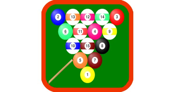 Rules to play 15 Ball Pool: Amazon.es: Appstore para Android