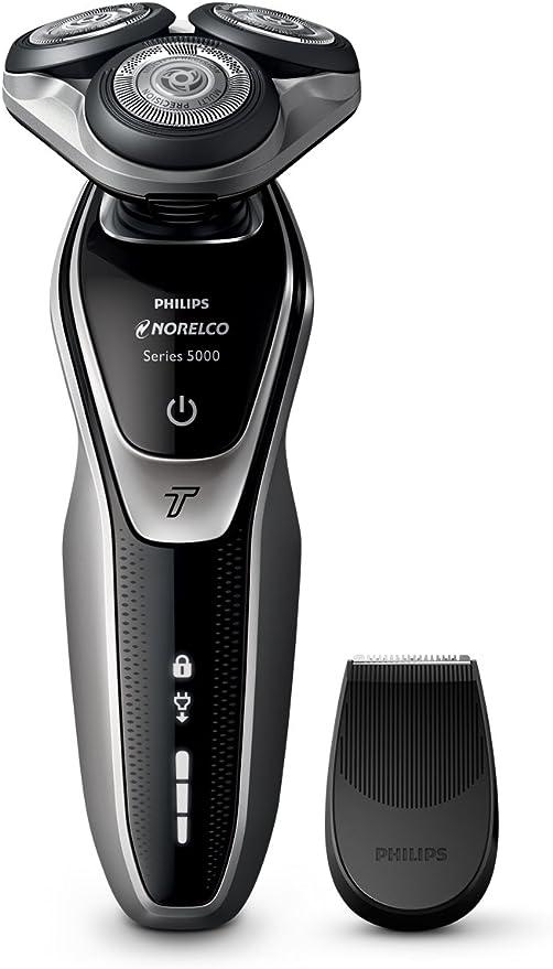 Philips Norelco Shaver 5500 S5370/81 - Afeitadora (Máquina de ...