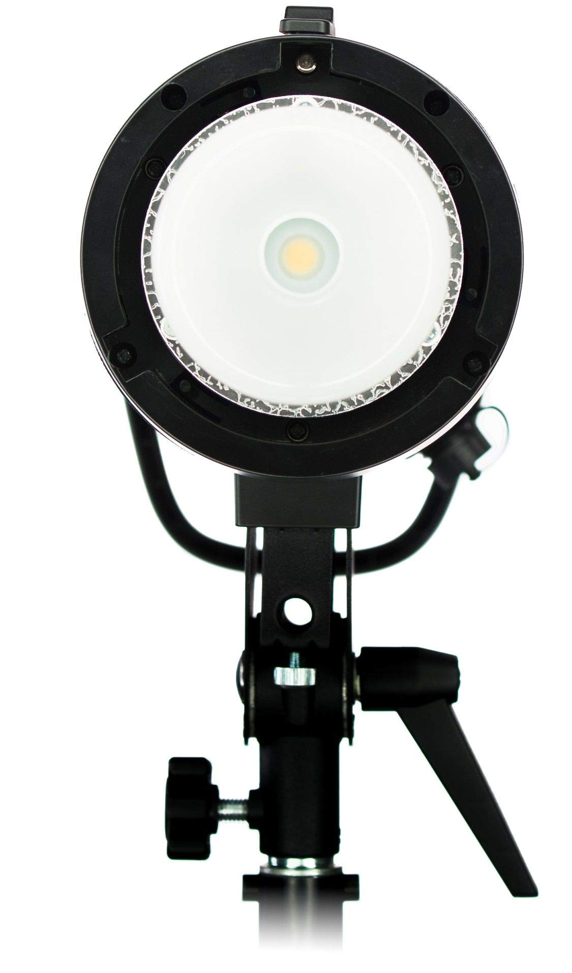 Interfit S1 500Ws HSS TTL AC and Battery-Powered Off-Camera Flash, Color Accurate 5700K +/- 100K, High Speed Sync to 1/8000s, Includes AC Power Pack and Removable Inline Lithium Ion Battery by Interfit Photographic