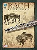 Bach Flute Solos (Play Along (Cherry Lane Music))
