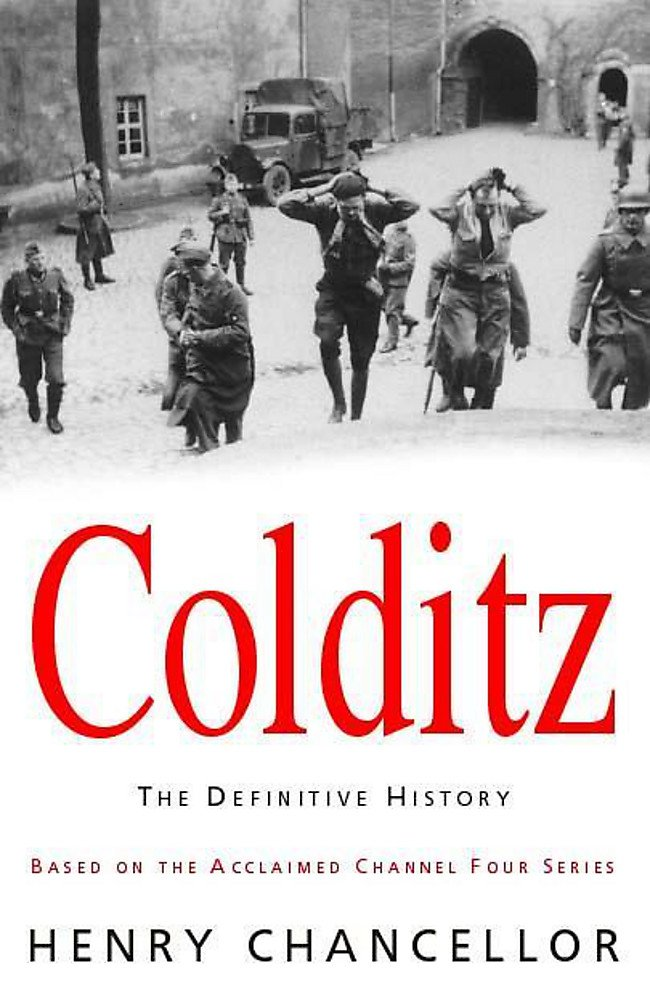 Colditz: The definitive history pdf epub
