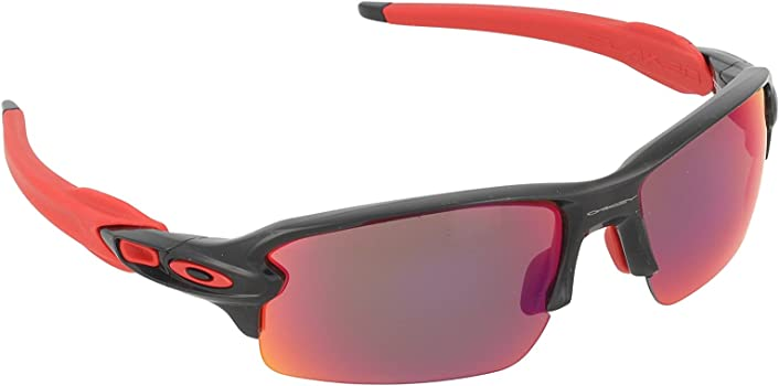 3dd75e3624 Amazon.com  Oakley Mens Flak 2.0 Sunglasses