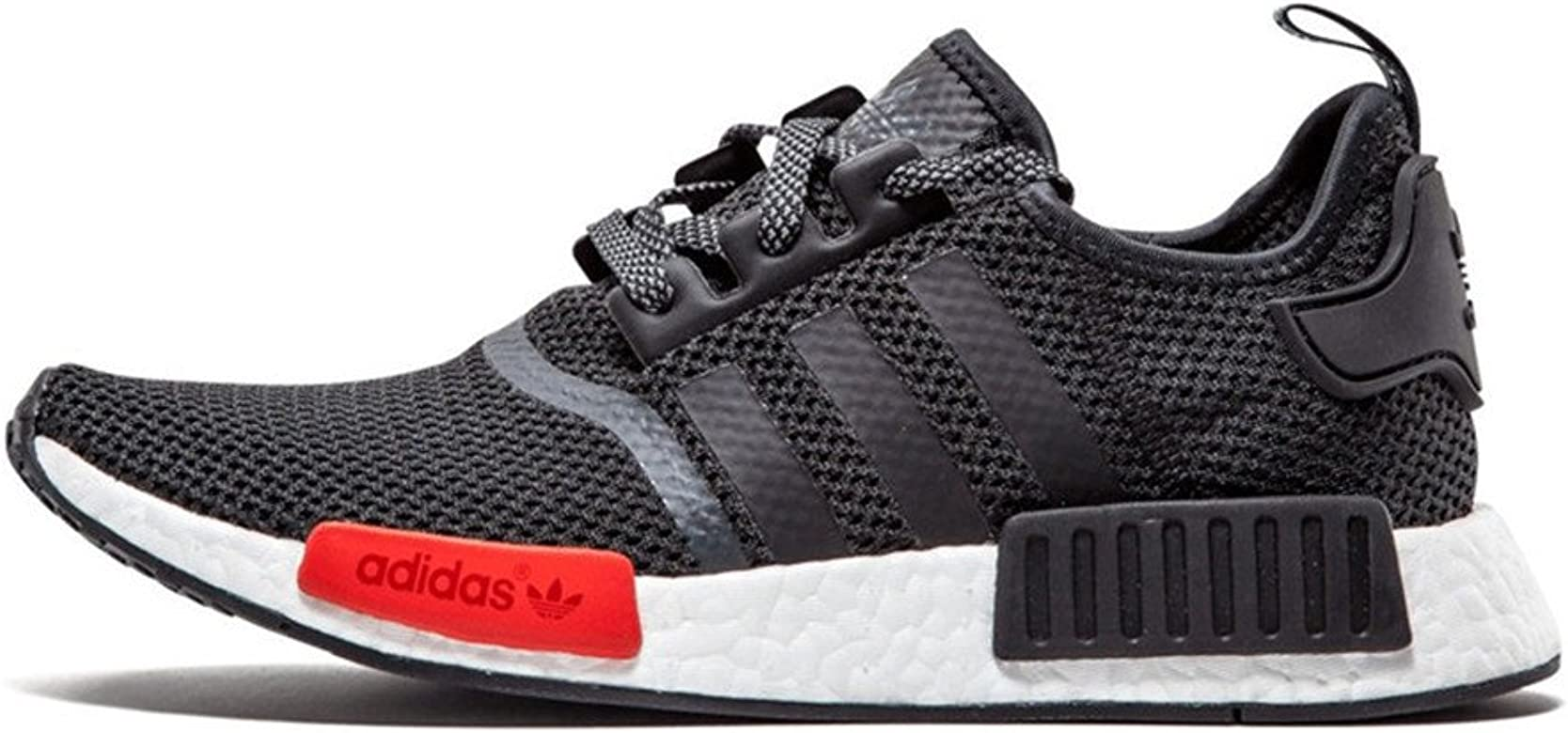 new product 479ee 3411d adidas NMD R1 'FOOTLOCKER EURO RELEASE' - AQ4498 - SIZE 8.5