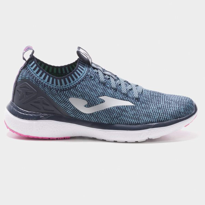 Amazon.com: Joma Shoes Comfort C_Alaska Lady 803 Navy ...