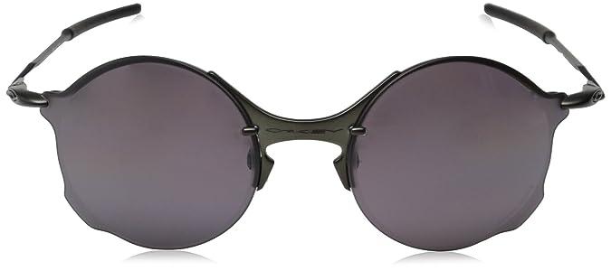 OAKLEY Men S Mod. 4088 Sun Tailend 408803 56 Rectangular Polarized  Sunglasses 56, Carbon Prizmdailypolarized  Oakley  Amazon.co.uk  Clothing 2d2eca9212