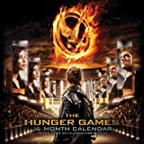 Hunger Games Calendar 2013