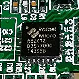 RTL-SDR Blog R820T2 RTL2832U 1PPM TCXO SMA Software Defined Radio