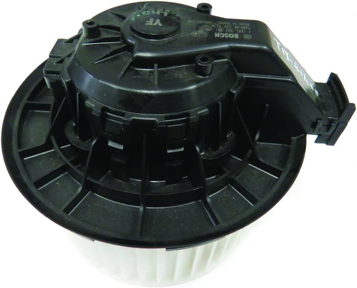 TYC 700263 Replacement Blower Assembly
