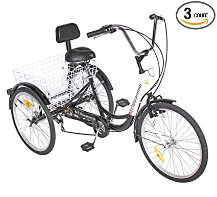 adult tricycles Discount
