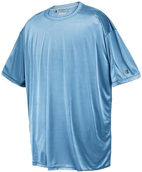2e2606fd Champion Big & Tall Men's Powertrain Vapor Tech Athletic T-Shirt:  Amazon.co.uk: Clothing