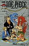 One Piece, Tome 31 : Je suis là par Oda