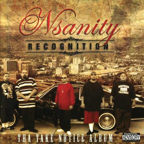 Chicano pride explicit by nsanity on amazon music - Chicano pride images ...