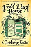 Full Dark House, Christopher Fowler, 0553385534