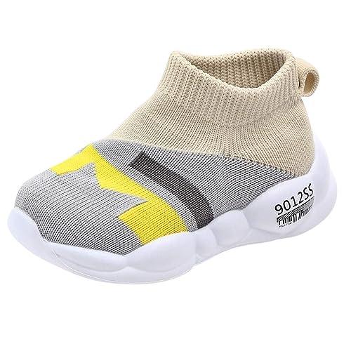 tout à fait stylé profiter du prix le plus bas grand Prix Nouveau Toddler Infant Shoes Enfants BéBéS GarçOns GarçOns ...