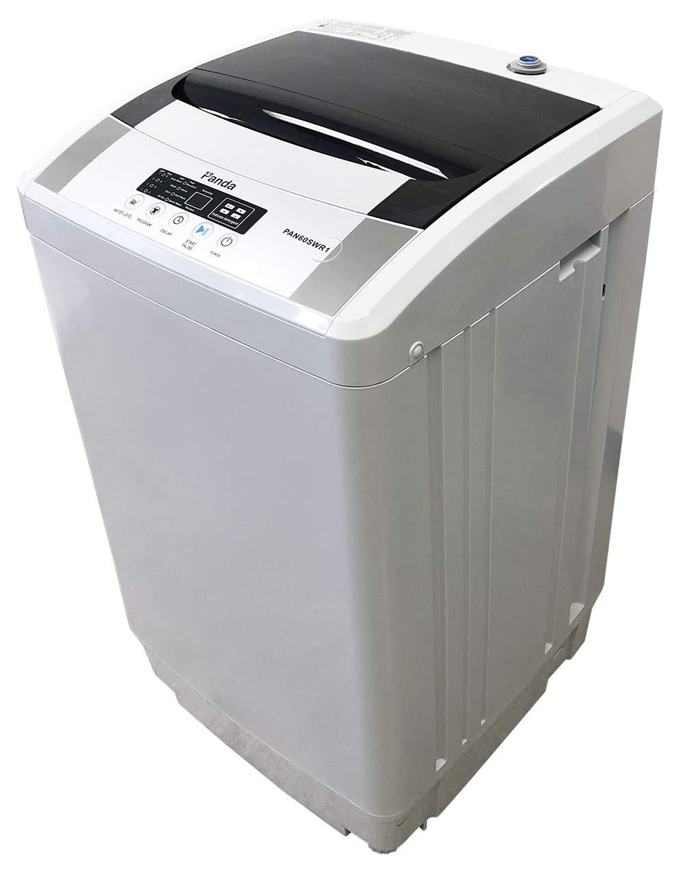 Panda PAN60SWR1 13LB Compact Portable Washing Machine