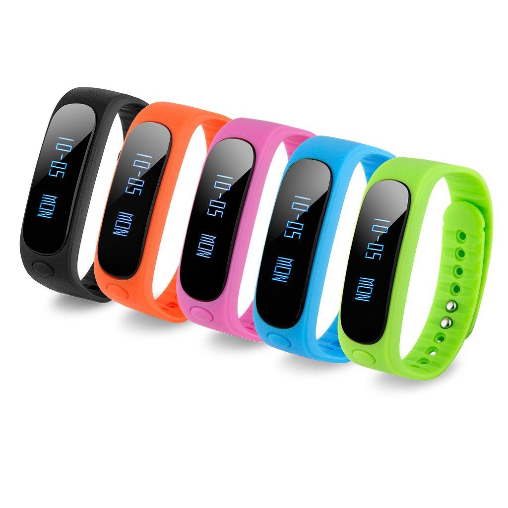 Diggro Sw19 - Smartwatch Bluetooth Pulsera Deportiva (Ip67 ...