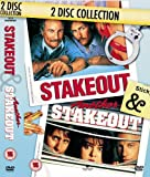 Stakeout / Another Stakeout [DVD]
