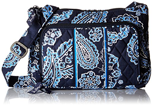 Buy Vera Bradley All In One Crossbody Bag, Expresso and other Crossbody Bags at temebposubs.ga Our wide selection is eligible for free shipping and free returns.