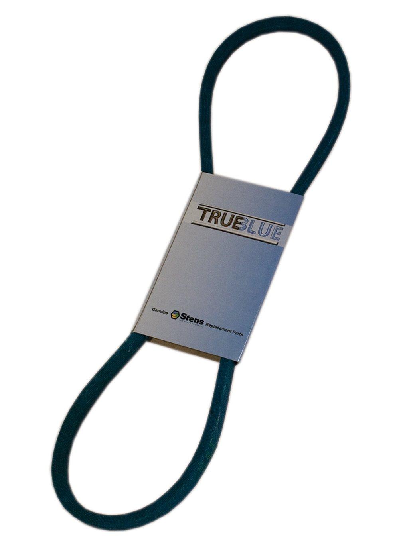 D/&D PowerDrive 6834 made with Kevlar V Belt