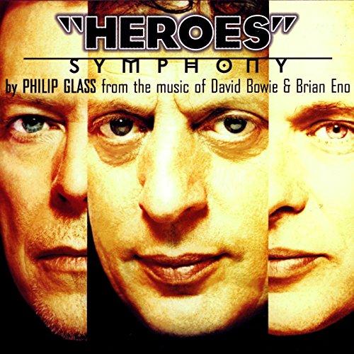 Heroes Symphony (Glass Philip Heroes)