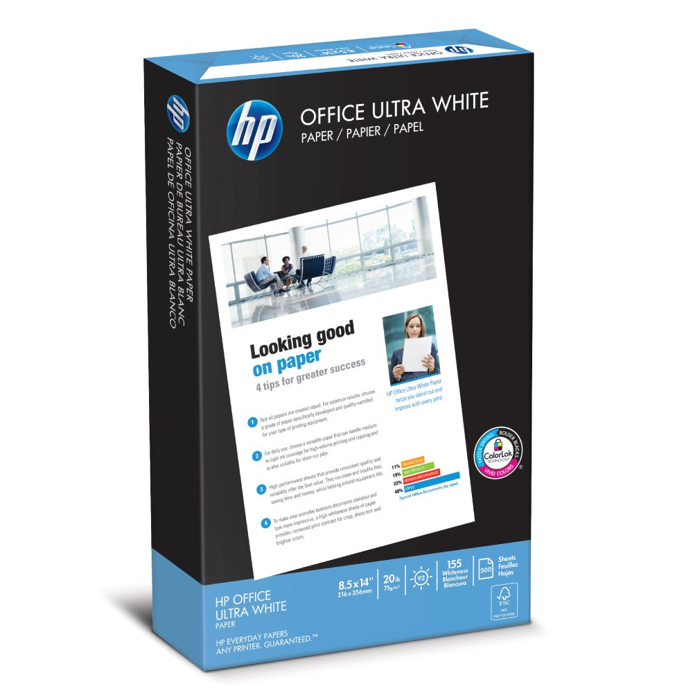 Copy & Multipurpose Paper | Amazon.com | Office & School Supplies ...