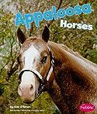 Appaloosa Horses, Kim O'Brien, 1429633034