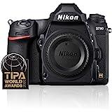 Nikon D780 Body Only, Black