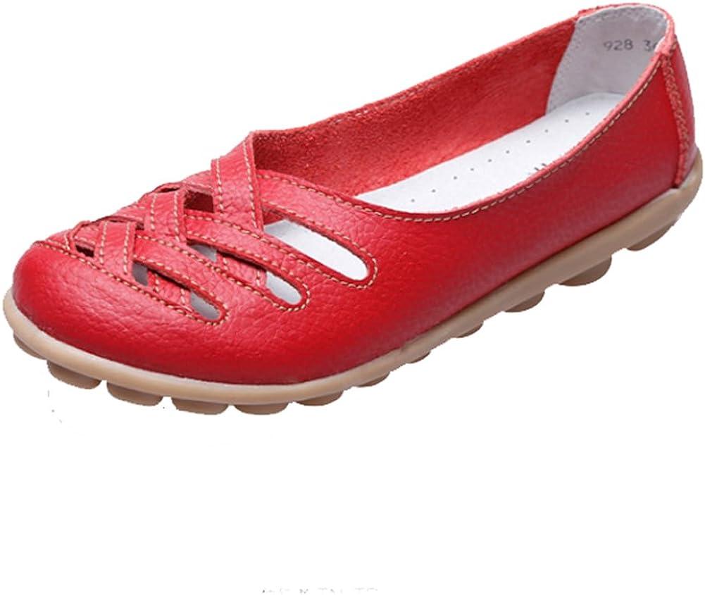 JOLINS , Damen Ballett, rot rot Größe: 41: