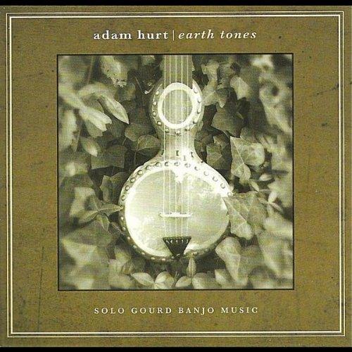 Adam Hurt Earth Tones