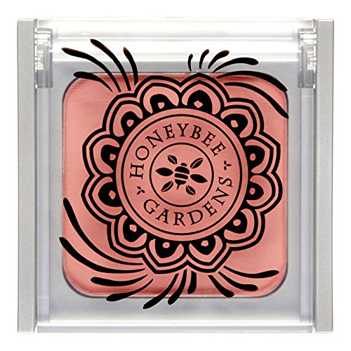 (Honeybee Gardens Complexion Perfecting Blush, Tryst)