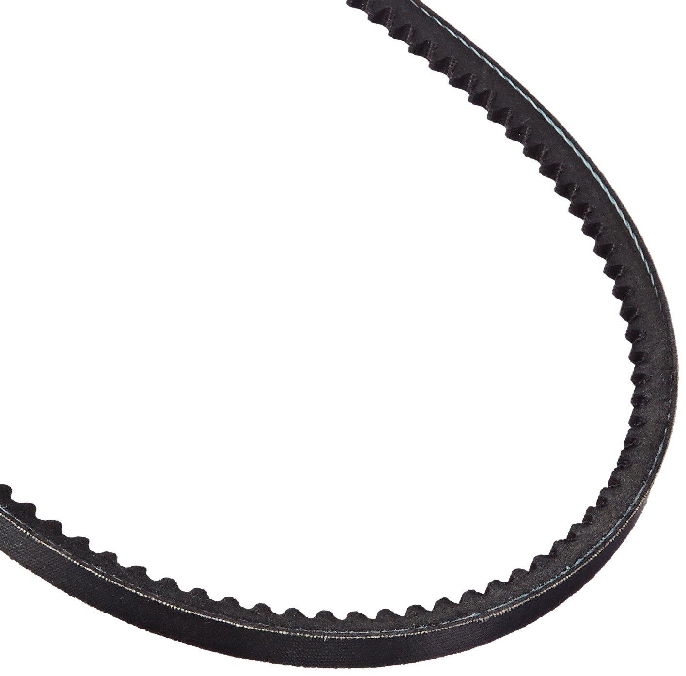 Gates 3VX300 Super HC Molded Notch Belt 21//64 Height 30 Belt Outside Circumference 3//8 Width 3VX Section