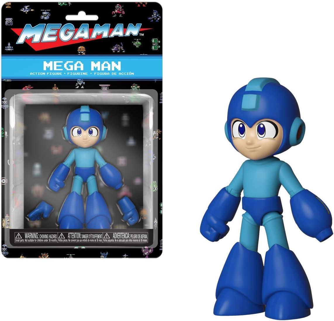 Mega Man Mega Man Funko Action Figure