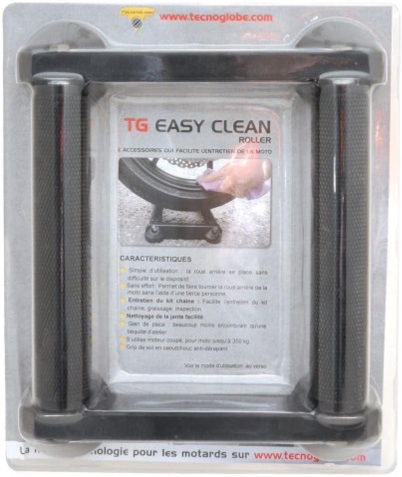 TG EASY CLEAN ROLLER Tecno globe Entretien divers